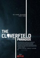 The Cloverfield Paradox online, pelicula The Cloverfield Paradox