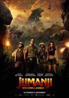 Jumanji: En La Selva online, pelicula Jumanji: En La Selva