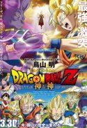 pelicula Dragon Ball Z: La Batalla de los Dioses,Dragon Ball Z: La Batalla de los Dioses online