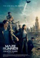 Maze Runner: La Cura Mortal online, pelicula Maze Runner: La Cura Mortal