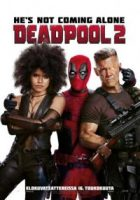 Deadpool 2 online, pelicula Deadpool 2