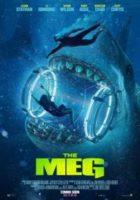 Megalodon online, pelicula Megalodon