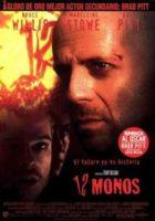 12 monos online, pelicula 12 monos
