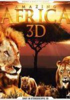 Asombrosa Africa online, pelicula Asombrosa Africa