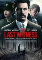 El Ultimo Testigo online, pelicula El Ultimo Testigo
