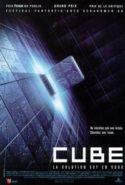 pelicula El cubo,El cubo online