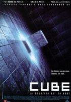 El cubo online, pelicula El cubo