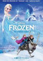 Frozen: Una Aventura Congelada online, pelicula Frozen: Una Aventura Congelada