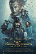 pelicula Piratas del Caribe 5: La Venganza de Salazar,Piratas del Caribe 5: La Venganza de Salazar online