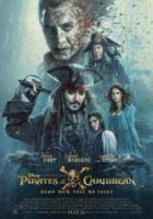 Piratas del Caribe 5: La Venganza de Salazar online, pelicula Piratas del Caribe 5: La Venganza de Salazar
