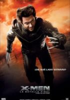 X-Men 3 online, pelicula X-Men 3