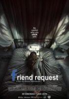 Friend Request online, pelicula Friend Request
