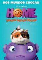 Home: No hay lugar como el hogar online, pelicula Home: No hay lugar como el hogar