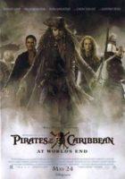 Piratas del Caribe 3: En el Fin del Mundo online, pelicula Piratas del Caribe 3: En el Fin del Mundo
