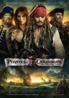 Piratas del Caribe 4: Navegando Aguas Misteriosas online, pelicula Piratas del Caribe 4: Navegando Aguas Misteriosas