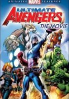 Ultimate Avengers La película online, pelicula Ultimate Avengers La película