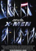 X-Men online, pelicula X-Men