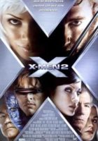 X-Men 2 online, pelicula X-Men 2