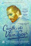 pelicula Cartas de Van Gogh,Cartas de Van Gogh online