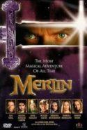 pelicula El mago Merlin,El mago Merlin online