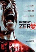 Paciente cero online, pelicula Paciente cero