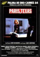 Paris Texas online, pelicula Paris Texas