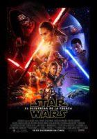 Star Wars: El despertar de la Fuerza online, pelicula Star Wars: El despertar de la Fuerza