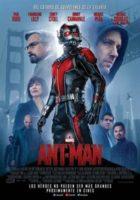 Ant-Man: El hombre hormiga online, pelicula Ant-Man: El hombre hormiga
