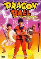 Dragon Ball: La Magia Comienza online, pelicula Dragon Ball: La Magia Comienza