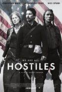 pelicula Hostiles: Violencia americana,Hostiles: Violencia americana online