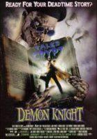 Cuentos de la cripta: El caballero de los demonios online, pelicula Cuentos de la cripta: El caballero de los demonios