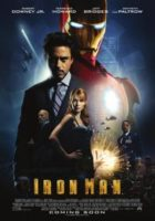 Iron man online, pelicula Iron man