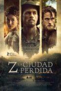 pelicula Z: La Ciudad Perdida,Z: La Ciudad Perdida online