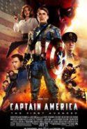 pelicula Capitan America: El primer vengador,Capitan America: El primer vengador online
