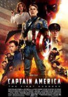Capitan America: El primer vengador online, pelicula Capitan America: El primer vengador