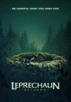Leprechaun Returns online, pelicula Leprechaun Returns