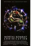 pelicula Mortal Kombat 2: Aniquilación,Mortal Kombat 2: Aniquilación online