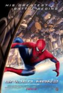 pelicula El sorprendente hombre araña 2: La amenaza de Electro,El sorprendente hombre araña 2: La amenaza de Electro online