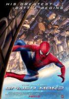 El sorprendente hombre araña 2: La amenaza de Electro online, pelicula El sorprendente hombre araña 2: La amenaza de Electro