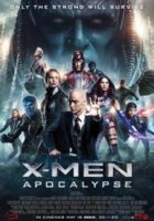 X-Men: Apocalipsis online, pelicula X-Men: Apocalipsis