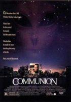 Communion online, pelicula Communion