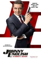 Johnny English 3 online, pelicula Johnny English 3