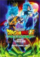 Dragon Ball Super: Broly online, pelicula Dragon Ball Super: Broly