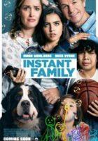 Familia al instante online, pelicula Familia al instante