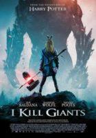 I Kill Giants online, pelicula I Kill Giants