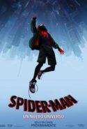 pelicula Spider-Man: Un nuevo universo,Spider-Man: Un nuevo universo online
