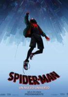 Spider-Man: Un nuevo universo online, pelicula Spider-Man: Un nuevo universo