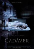 Cadaver online, pelicula Cadaver