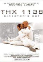 THX 1138 online, pelicula THX 1138