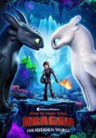 Cómo Entrenar a tu Dragón 3 online, pelicula Cómo Entrenar a tu Dragón 3